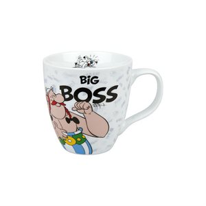 Mug Obelix Big Boss