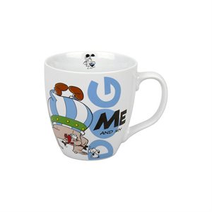 Mug Obelix Me and my dog