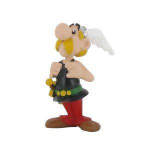 Asterix Proud Figurine