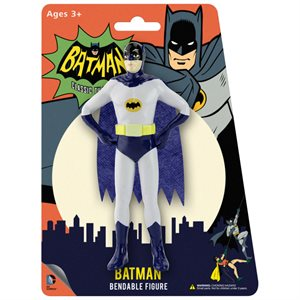 Figurine Batman Flexible***