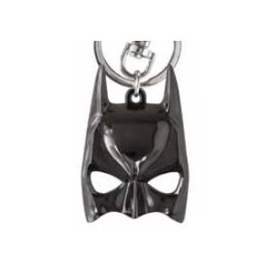 Porte-cle metal Masque Batman