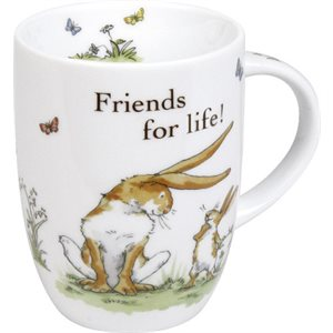 Mug Beatrix Potter Fri. for life
