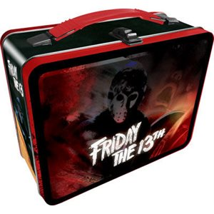Friday The 13th Large Gen 2 Fun Box
