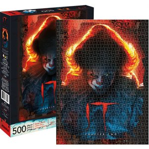 IT CHAPTER 2 - 500pc Puzzle