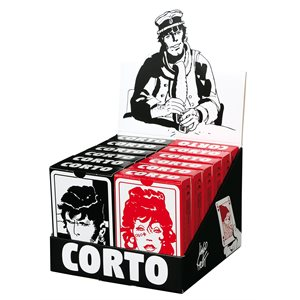 Corto playing cards
