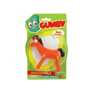 Figurine flexible Pokey 5''