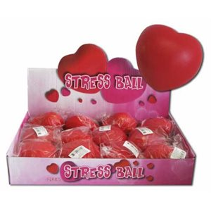 Coeur anti-stress D / 12