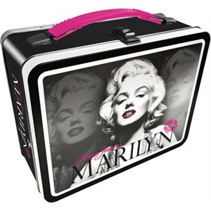 Boite a lunch metal G2 Marilyn