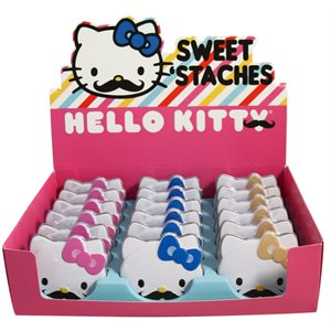 Bonbon Hello Kitty moustache / 18