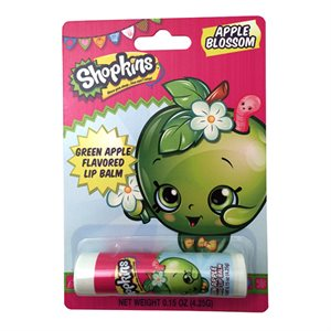 Baume a lFvres Shopkins Pomme / 12**