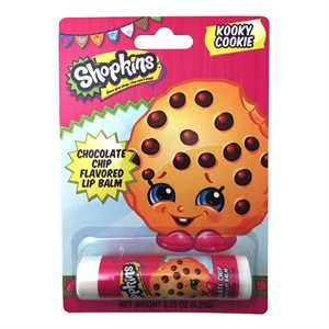 Baume lFvres Shopkins Biscuit / 12**