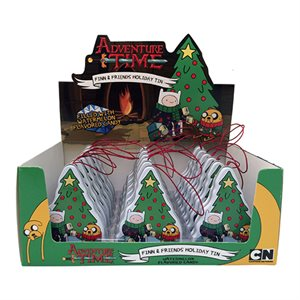 Adventure Time Christmas candies / 18